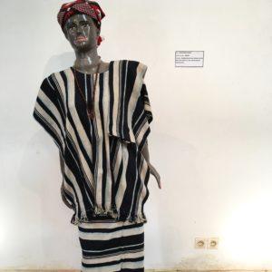 マルカ-ダフィン女性衣装