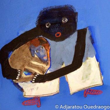 Adjaratou Ouedraogo アジャラドゥ・ウエドラオゴ(ブルキナファソ)